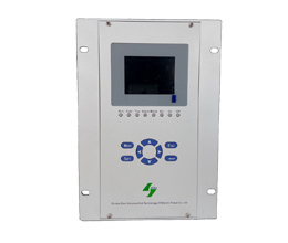 S39 series measuring and control device for box-type substation